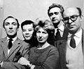 1 Grupo de Los Cinco, Buenos Aires, 1950s.jpg