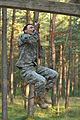1st Lt. Keller on the Obstacle Course (7637543610).jpg