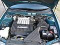 2001 Mitsubishi Magna (TJ MY02) VR-X sedan (26224710176).jpg
