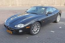 Jaguar XK X100  Wikipedia