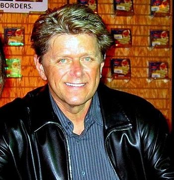 English: Peter Cetera.