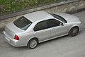 2005 Rover 45 - rear.jpg