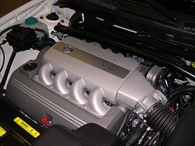 2006 Volvo Xc90 V8 Engine Jpg