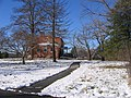 2007 12 06 - Patuxent Wildlife Research Center 1b.JPG