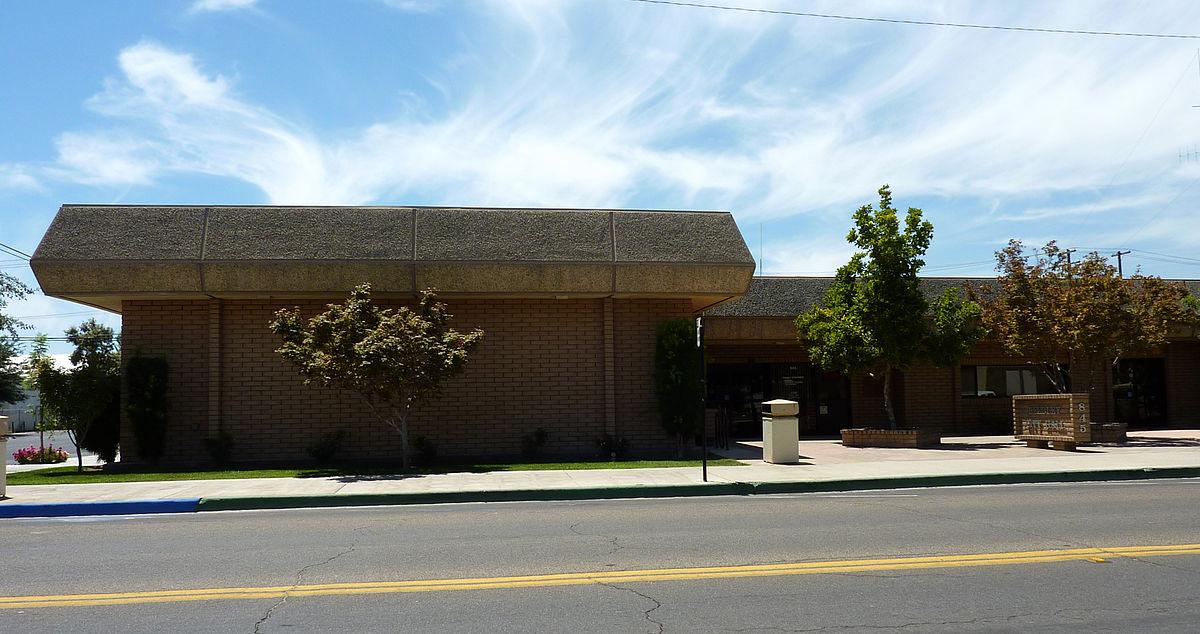 Reedley, California - Wikipedia
