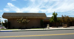 Reedley City Hall