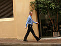 2009 10 10 Cyrus Brooks, VP Scientology Australia.jpg