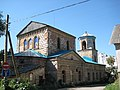 2010.07. Voronezh. Church of the Epiphany. str. 25 October, 17a.JPG