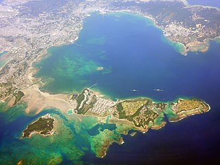 Okinawa Islands Island group within Ryukyu Islands