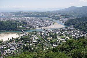 Yamaguchi Prefecture - Iwakuni