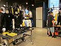 2010 World Cup gear, Niketown SF 3.JPG