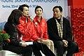 2010 World Figure Skating Championships Pairs - Qing PANG - Jian TONG - Gold Medal - 9225a.jpg