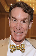 Bill Nye (b. 1955)