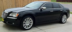2011Chrysler 300C