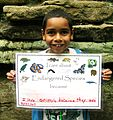 2012 Earth & Endangered Species Day at Schiele Museum (7170876952).jpg