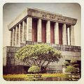 2012 Ho Chi Minh Mausoleum.jpg