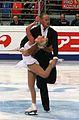 2012 Rostelecom Cup 02d 392 Caydee DENNEY John COUGHLIN.JPG