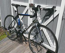 Trek Bicycle Corporation - Wikipedia