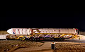 20131217 Antares CRS Orb-1 rocket rollout (201312170007HQ).jpg