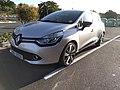 2013 Renault Clio IV Dynamique (1).jpg