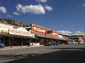2014-09-09 15 26 17 Market and saloon on U.S. Route 50 in Eureka, Nevada.JPG
