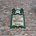 20140514 Gevelsteen Hervormde Kerk Tytsjerk Fr NL.jpg