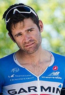 Phil Gaimon American racing cyclist