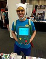 2014 Dragon Con Cosplay - Finn (15100831496).jpg