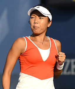 2014 US Open (Tennis) - Tournament - Vania King (15109197441).jpg