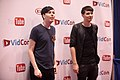2014 VidCon Dan and Phil.jpg