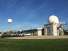 National Weather Service BaltimoreWashington Wikipedia - National weather service lincoln illinois