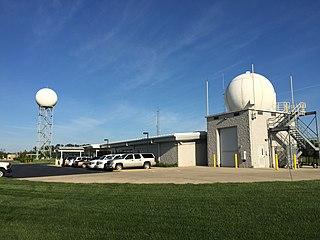 National Weather Service Baltimore/Washington