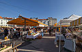 2015-10-24 Karmelitermarket on saturday, Vienna 0700.jpg