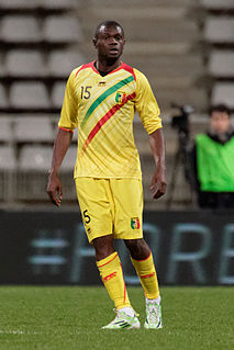 Drissa Diakité Malian footballer