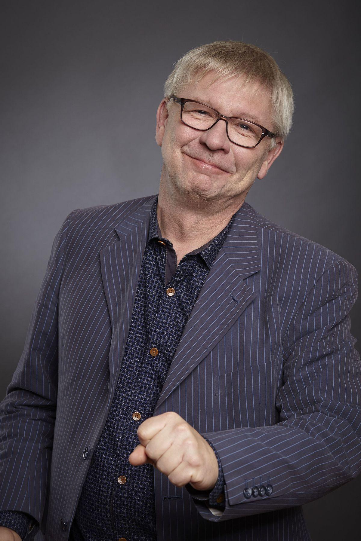 Thomas Gabriel (composer) - Wikipedia
