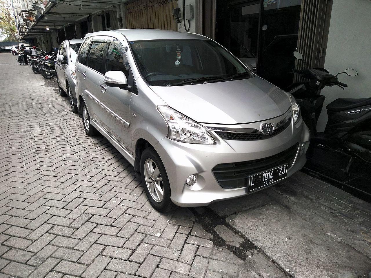 Kelebihan Kekurangan Mobil Avanza Veloz Perbandingan Harga