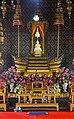 2016 Bangkok, Dystrykt Phra Nakhon, Wat Thepthidaram (12).jpg