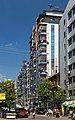 2016 Rangun, Ulica nr 47, Budynki mieszkalne (01).jpg