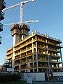 2016 Woolwich, Waterfront development 06.jpg