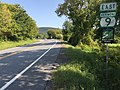 2017-09-10 15 33 58 View east along Vermont State Route 9 (West Road) just east of the New York State Line in Bennington, Bennington County, Vermont.jpg