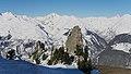 2017.01.21.-16-Paradiski-Les Arcs-Bergstation Lift Mont-Blanc 4--Felsen-Blick Richtung Arc 1600.jpg