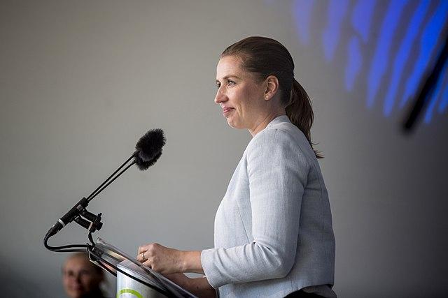 Социал-демократы предлагают перестать принимать заявления от беженцев на территории Дании