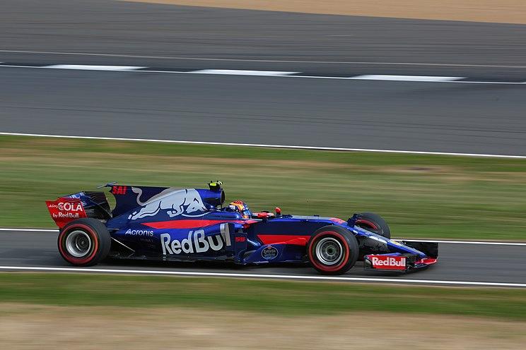 2017 British Grand Prix (35895907426)