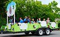 2017 Linn County Lamb & Wool Fair Parade in Scio, Oregon (34127190723).jpg