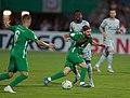 2018-08-17 1. FC Schweinfurt 05 vs. FC Schalke 04 (DFB-Pokal) by Sandro Halank–084.jpg