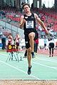 2018 DM Leichtathletik - Weitsprung Maenner - Matthis Leon Wilhelm - by 2eight - 8SC0497.jpg