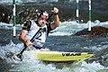 2019 ICF Canoe slalom World Championships 090 - Alexander Slafkovský.jpg
