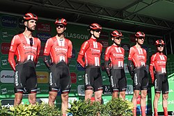 2019 ToB stage 1 - Team Sunweb.JPG