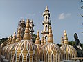 201 Dome Mosque, Tangail (8).jpg