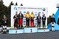 2020-03-01 Medal Ceremony Skeleton Mixed Team competition (Bobsleigh & Skeleton World Championships Altenberg 2020) by Sandro Halank–030.jpg